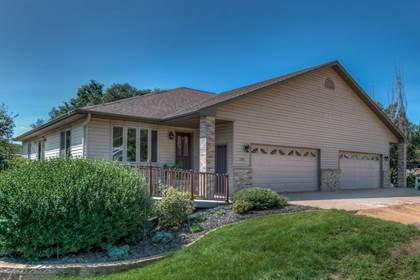 Residential Property for sale in 1103 E Laneville Avenue, Durand, WI, 54736