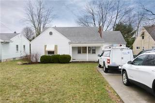 Single Family for sale in 909 South Belle Vista, Youngstown, OH, 44509