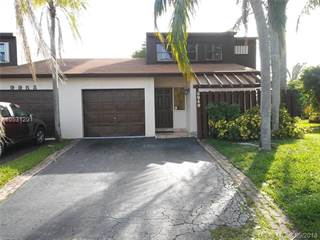 Single Family for sale in 9949 SW 16th St, Pembroke Pines, FL, 33025