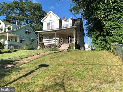 Single Family for sale in 5003 ALHAMBRA AVENUE, Baltimore City, MD, 21212