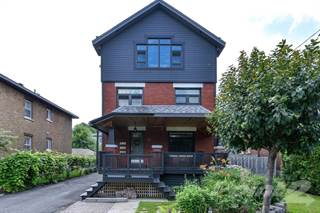 Residential Property for sale in 82 Byron Avenue, Ottawa, Ontario