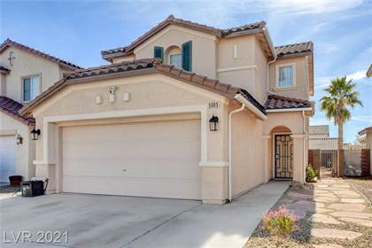 Residential Property for sale in 5005 Ironhorse Ranch Avenue, Las Vegas, NV, 89131