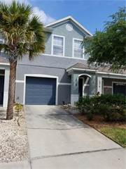 Townhouse for rent in 1514 TALISKER DR, Clearwater, FL, 33755