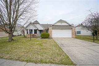 Single Family for sale in 6240 Old Barn Ct, Indianapolis, IN, 46268