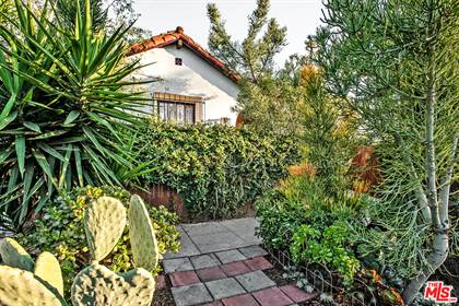 Residential for sale in 7252 Willoughby Ave, Los Angeles, CA, 90046