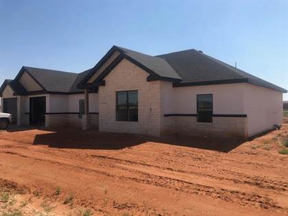 Residential for sale in 554 Private Rd 201-G, Seminole, TX, 79360