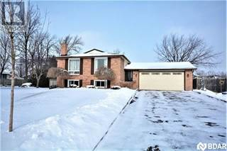 Single Family for sale in 21 Craig Crescent, Barrie, Ontario