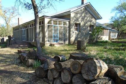 Residential Property for sale in 4803 Cathedral Mountain Road, Alpine, TX, 79830
