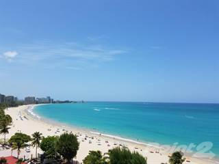 Condo for sale in 5869 Isla Verde Ave., Carolina, PR, 00979