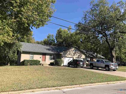 Residential Property for sale in 214 N Third Street, Clinton, MO, 64735