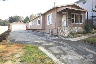 Single Family for sale in 22652 7th St , Hayward, CA, 94541