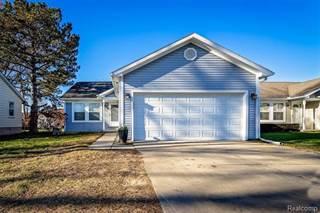 Single Family for sale in 9809 HORTON Street, Livonia, MI, 48150