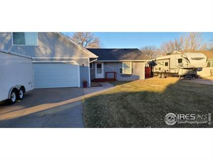 Residential Property for sale in 1060 S Bowman Ave, Holyoke, CO, 80734