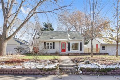 Residential Property for sale in 4918 Washburn Avenue N, Minneapolis, MN, 55430