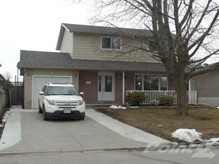 Residential Property for sale in 620 Sandmere Cres., Cobourg, Ontario