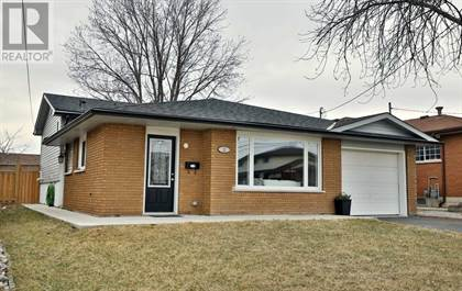 Single Family for sale in 12 ANSON AVE, Hamilton, Ontario, L8T2X3