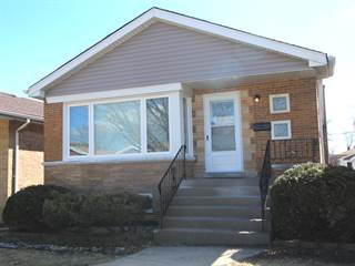 Single Family for sale in 3519 West 77TH Place, Chicago, IL, 60652