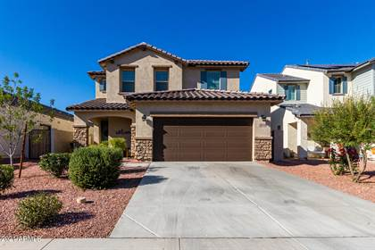 Residential Property for sale in 12620 W JUNIPERO Court, Sun City, AZ, 85373