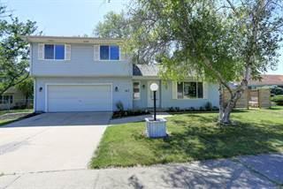 Single Family for sale in 403 COMPTON Avenue, Champaign, IL, 61822