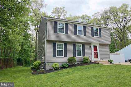 Residential Property for sale in 7921 MYERS DRIVE, Glen Burnie, MD, 21061