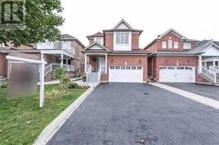Single Family for sale in 142 BINDER TWINE TR, Brampton, Ontario, L6X4V6