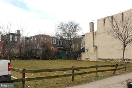 Lots And Land for sale in 3230 N 15TH STREET, Philadelphia, PA, 19140