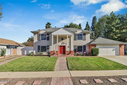 Residential Property for sale in 1390 Norman Avenue, Thousand Oaks, CA, 91360