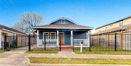 Residential Property for sale in 303 Blanche Street, Houston, TX, 77011