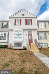 Townhouse for sale in 11318 GOLDEN EAGLE PLACE, Waldorf, MD, 20603