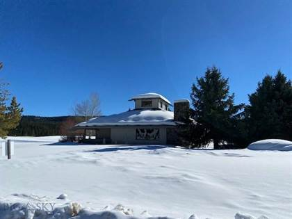 Residential Property for sale in 1910 Yellowtail Road, Big Sky, MT, 59716