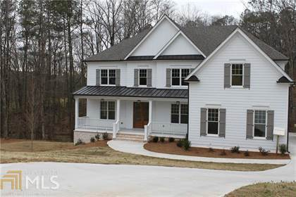 Residential for sale in 3060 Haven Reserve, Milton, GA, 30004