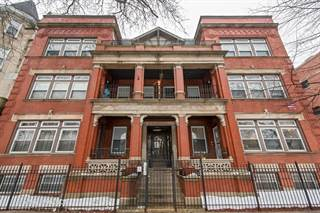 Condo for sale in 3544 South King Drive 1D, Chicago, IL, 60653