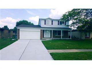 Single Family for sale in 37040 Hacker Drive, Sterling Heights, MI, 48310