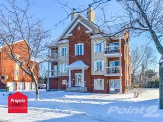 Condo for sale in 386 Rue du Golf, Mont-Saint-Hilaire, Quebec, J3H6A9