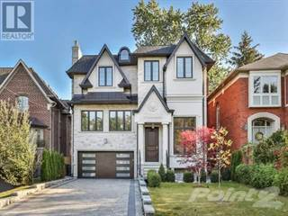Single Family for sale in 177 SANDRINGHAM DR, Toronto, Ontario