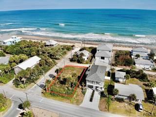 Land for sale in 109 15th St S, Flagler Beach, FL, 32136