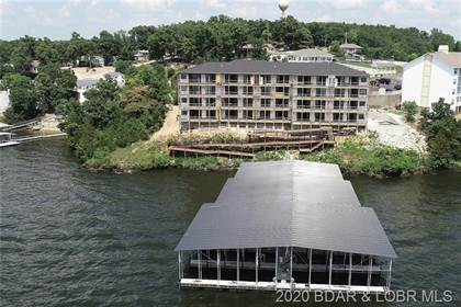 Residential Property for sale in Unit 4C Waterside One 4C, Osage Beach, MO, 65065