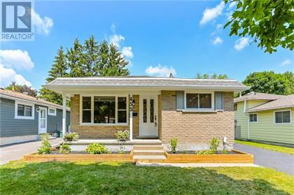 Single Family for sale in 455 Midwood Crescent, Waterloo, Ontario, N2L5N4