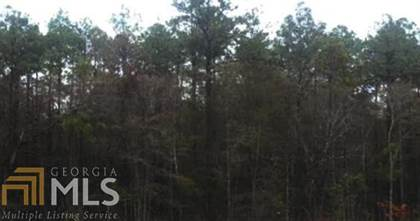 Farm And Agriculture for sale in 0 Bluefish Rd, Nicholls, GA, 31554