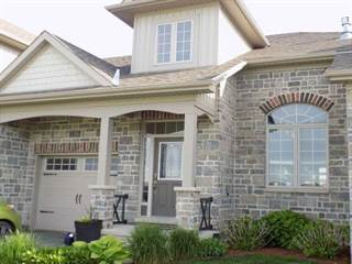 Condo for sale in 3823 Turnberry Lane 14, Plympton - Wyoming, Ontario