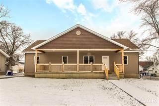 Single Family for sale in 1019 E SCIOTA Avenue, Peoria Heights, IL, 61616