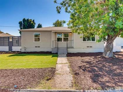 Residential Property for sale in 4640 Maple Ave, La Mesa, CA, 91942