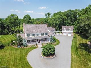 Single Family for sale in 1645 LAMINGTON RD, Greater Peapack and Gladstone, NJ, 07921