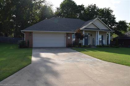 Residential Property for sale in 625 Eastern Hills  DR, Greenwood, AR, 72936