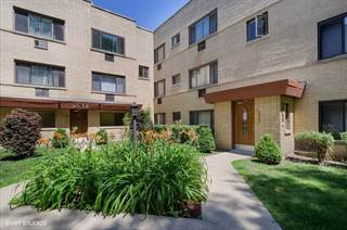 Single Family for rent in 2032 West Jarvis Avenue 1B, Chicago, IL, 60645