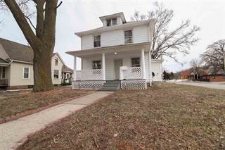 Single Family for sale in 254 45TH Street, Moline, IL, 61265