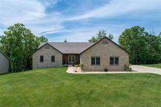 Single Family for sale in 2293 Valleyview Drive, Barnhart, MO, 63012