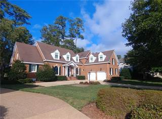 Single Family for sale in 1529 Chandon Crescent, Virginia Beach, VA, 23454