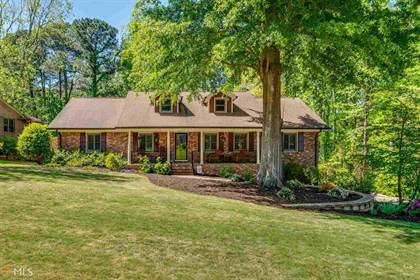 Residential Property for sale in 2761 Norwood Way, Duluth, GA, 30096