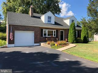 Single Family for sale in 13 W CHERRY LANE, Royersford, PA, 19468